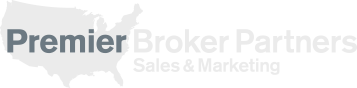 Premier Broker Partners Sales and Marketing
